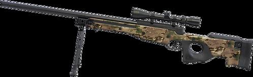 L96 Multicam skin