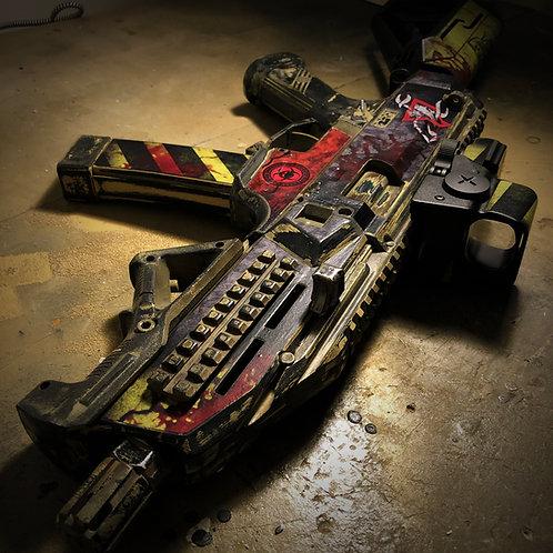 Scorpion EVO 3A1 Z APOCALYPSE