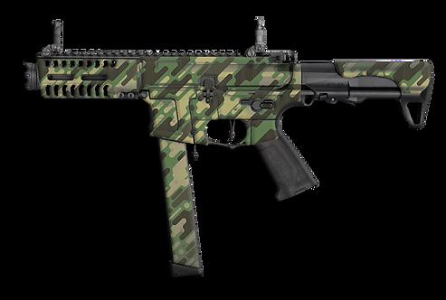 ARP9 green camo