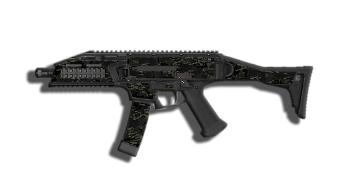 Scorpion EVO Black Multicam