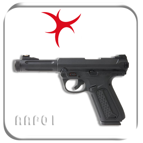 AAP01 Custom Skin