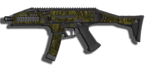 Scorpion EVO 3A1 MT