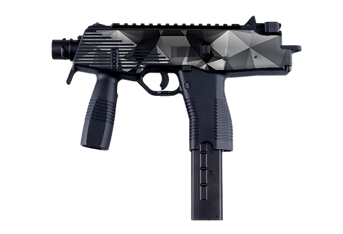 MP9 RAZZLE A1/A3 B&T