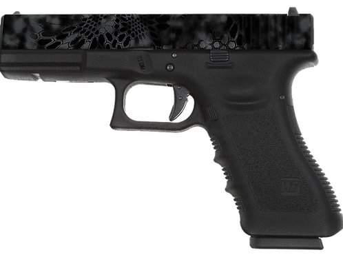 Glock Kryptec Typhon