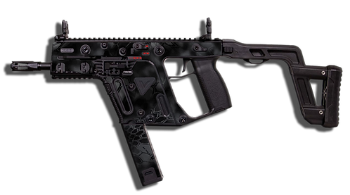 Kriss Vector Kryptec Typhon
