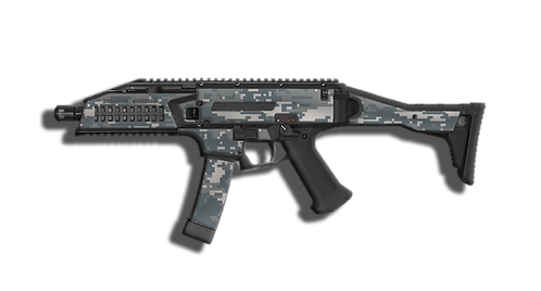 Scorpion EVO Digital
