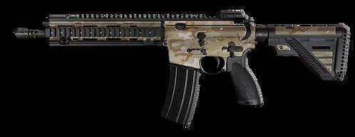 HK416 MA