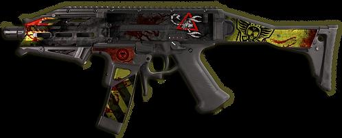 Scorpion EVO ATEK Z Apocalypse