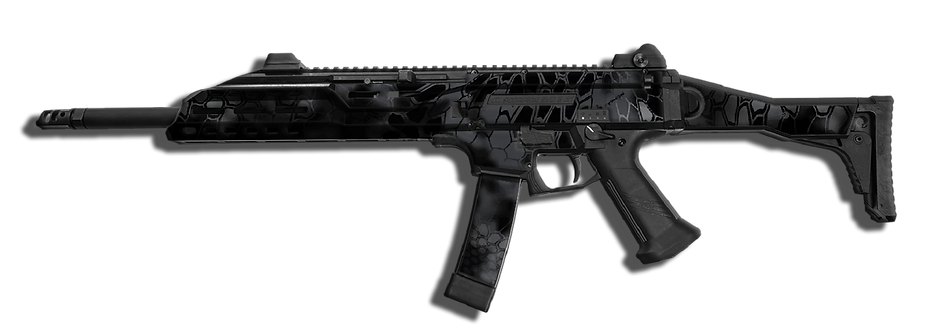 Scorpion Evo BET Kryptec Typhon