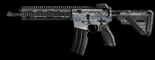HK416 DU
