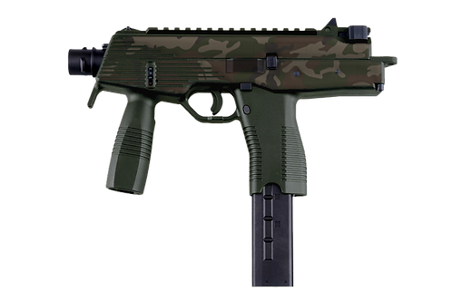 MP9 W A1/A3 B&T