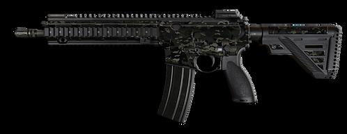 HK416 BM