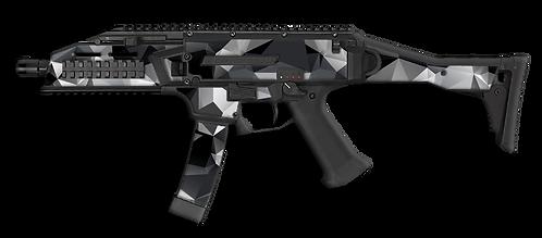 Scorpion EVO 3A1 RAZZLE