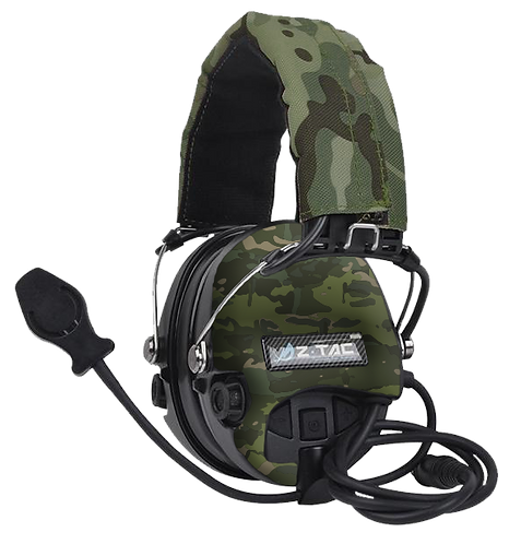 Z-TAC Multicam Tropic