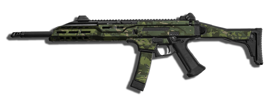 Scorpion Evo BET Multicam Tropic