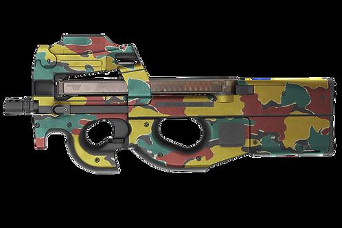 P90 CYBERGUN RED DOT A