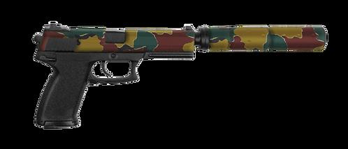 MK23 A