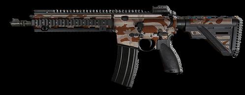 HK416 DD