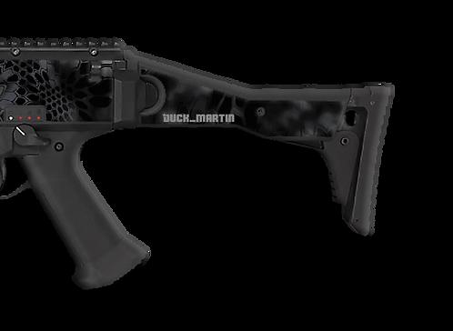 Scorpion EVO Custom