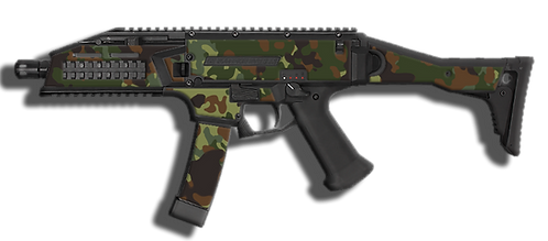 Scorpion EVO 3A1 F
