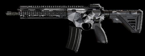 HK416 RAZZLE