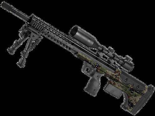 Silverback SRS A1/A2  SU Droitier