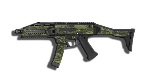 Scorpion EVO Multicam Tropic