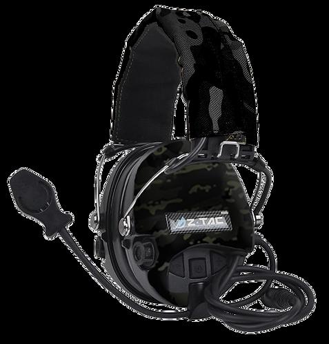 Z-TAC Black Multicam