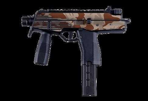 MP9 DD A1/A3 B&T