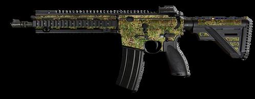 HK416 P