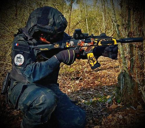 Scorpion EVO 3A1 MANDA