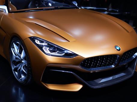 """BMW i podejście """"od zewnątrz"""" do Customer Experience"""