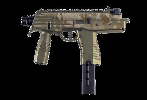 MP9 MA A1/A3 B&T