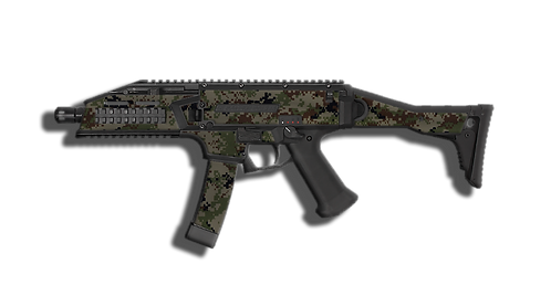 Scorpion EVO Surpat