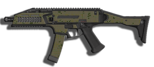 Scorpion EVO 3A1 ND