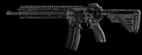 HK416 KT