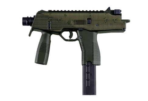 MP9 ND A1/A3 B&T