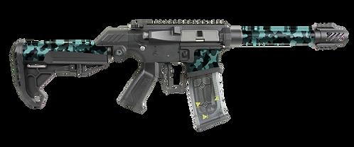 SSG1 Blue