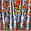 Thumbnail: Abstract Trees Sticker