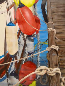 """""""Boats and Buoys"""""""