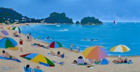 """""""Kaiteriteri Beach Fun"""""""