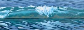 """Wave Study I"""