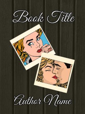 Comic Book Romance - Digital Download