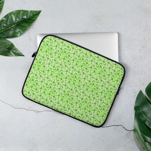 Laptop Sleeve 13in and 15in Stand Up To Cancer