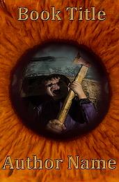 Child Axe Eye - Digital Download
