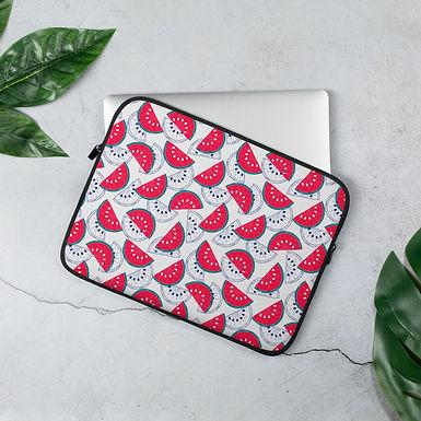 Laptop Sleeve 13 inch & 15 inch Melon
