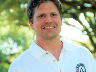 Member Spotlight: Kevin Pulliam, Mobile Baykeeper AmeriCorps Program Member