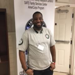 Member Spotlight: Patrick Little, ANFRC AmeriCorps member