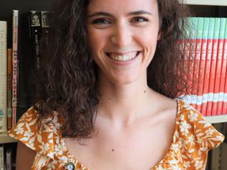 Member Spotlight: Jessica Roberson, Teach For America-AL Member