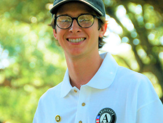 Member Spotlight: Tucker Watson, Mobile Baykeeper AmeriCorps Program Member